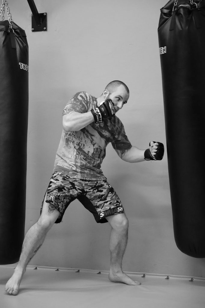 Kampfsport, Mixed Martial Arts, Training, MMA, Duisburg