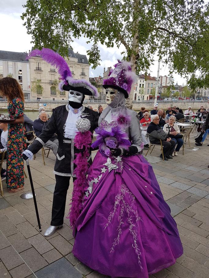 Carnaval Vénitien,Verdun-Meuse