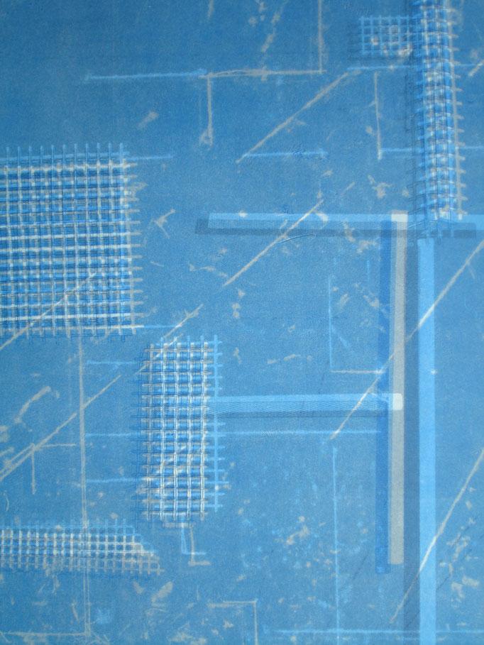 Pumpwerk - Vision / Graphik von Margrit Gloger