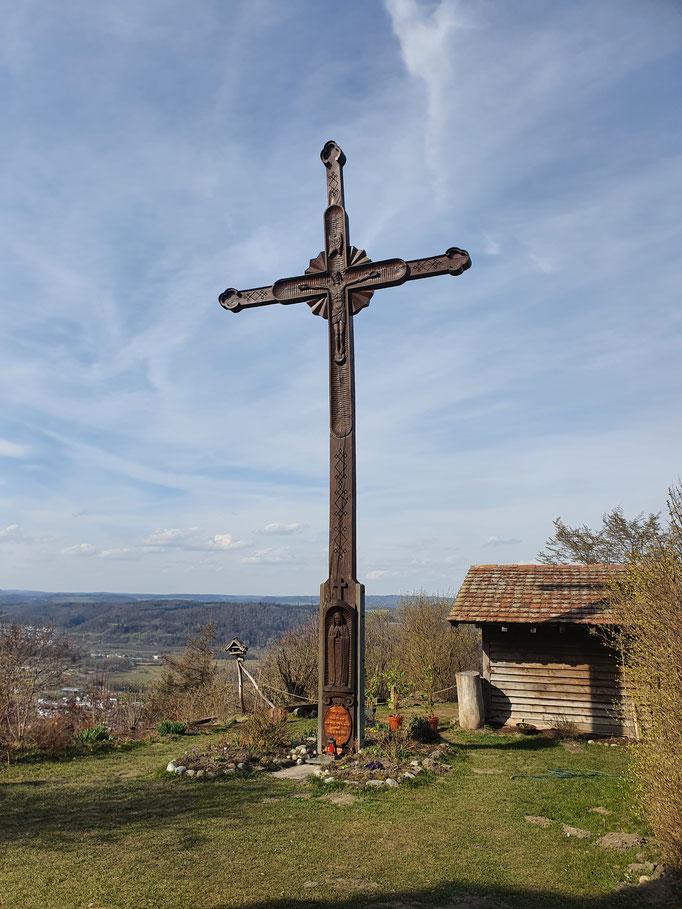 zur Kapelle vom Frauenberg