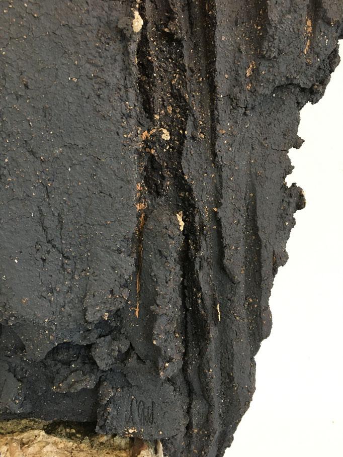 African Stone 1 -Détail - 80 cm