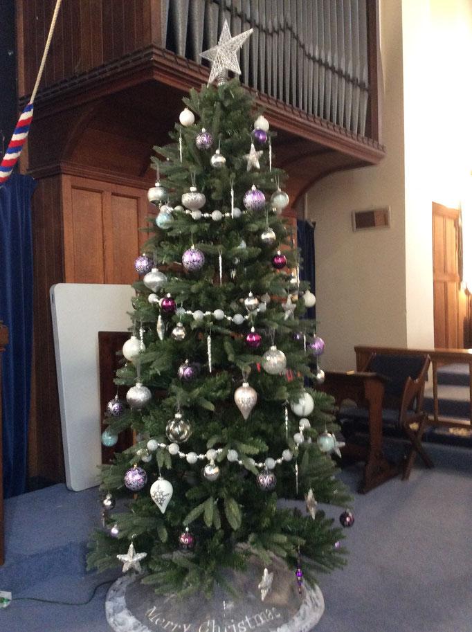 St Mary's Tree