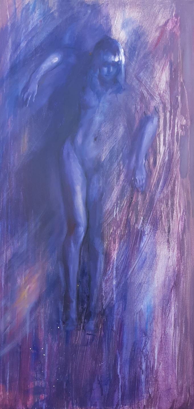 Ange violet 60x120