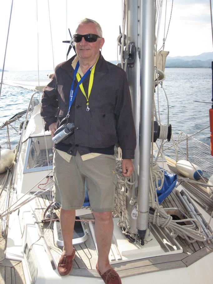 Lionello Amic - Reporter