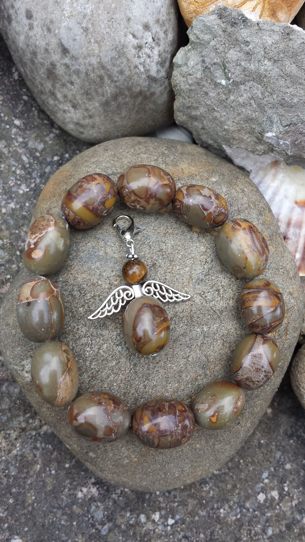Schmuck Engel Armband