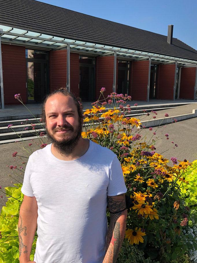 Alain KAUFFMANN, Coordonnateur Pédagogique