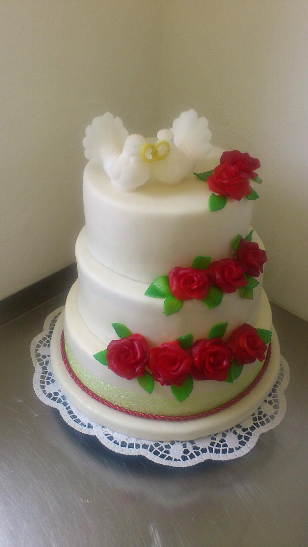 Hochzeitstorten Tortchen Co