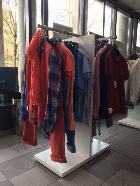 my place fashion, tommy hilfiger, capri, tintoria mattei, AT.P.CO, care label, armani jeans, peuterey, lee cooper, seidensticker