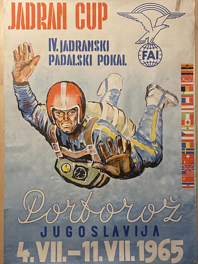 Ankauf von Sportplakate aus den 1950er bis 1980er Jahre. Gerne auch Kunstplakate.