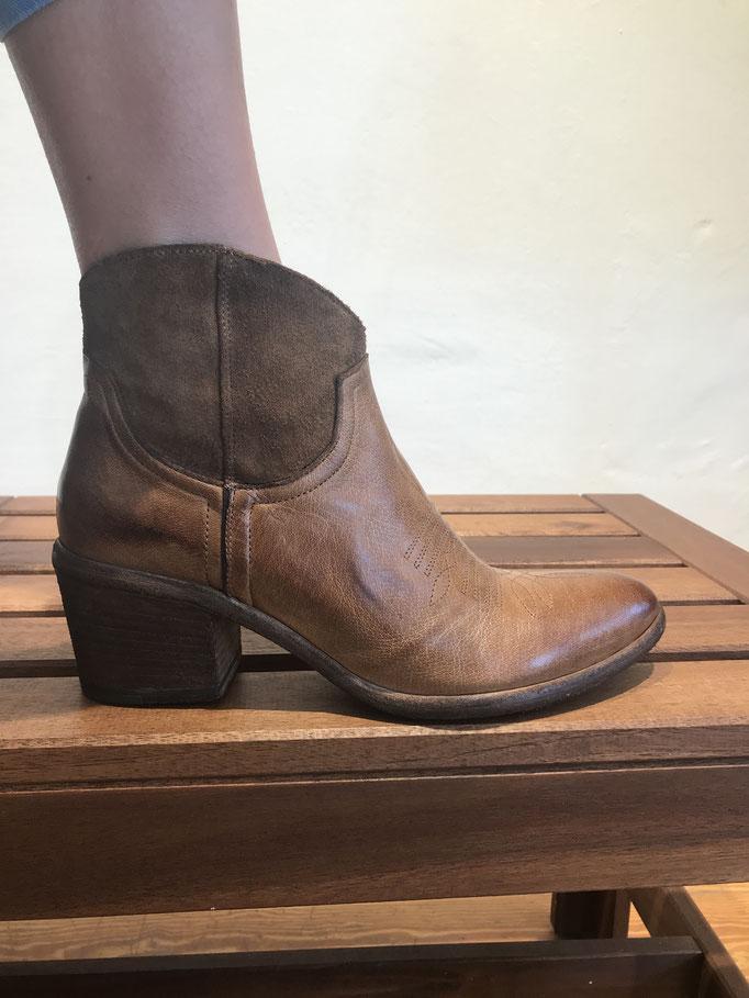Fauzian Jeunesse Cowboy Stiefel – 449,99 €