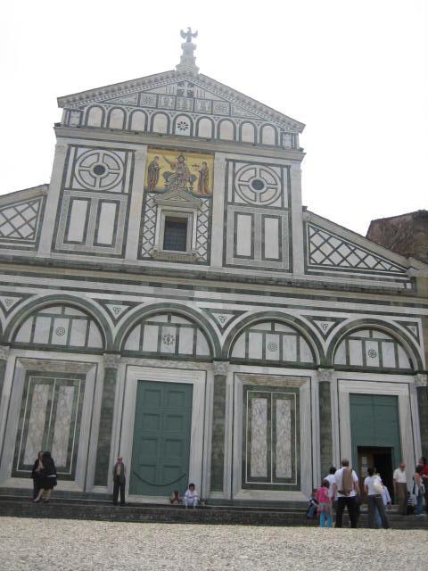 San Miniato 2008