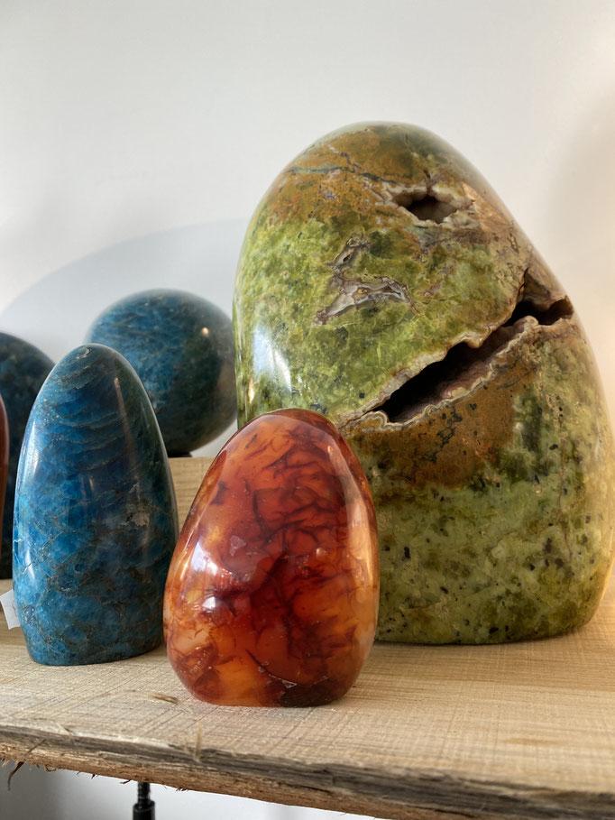 - Nimalaé - Lithothérapie et boutique de pierres et cristaux