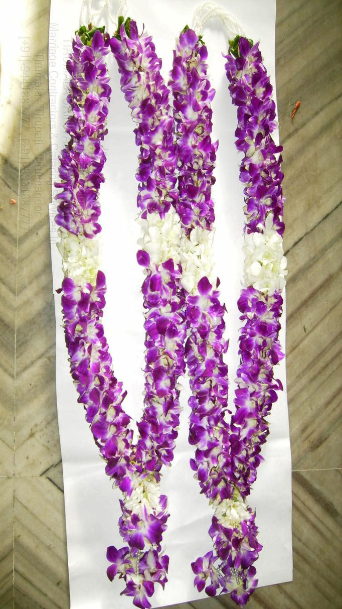 tirumala marriage contractor - garlands 26