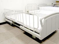介護用特殊ベッド