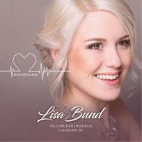 Lisa Bund Deutschland sucht den Superstar Vocals & Entertainment