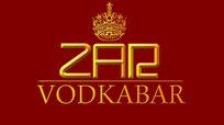 ZAR Vodkabar Frankfurt