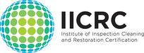 米国IICRC認定企業(U.S.A IICRC Certified Firm)です。