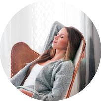 Hypnose ist ein natürlicher Zustand in dem wir direkt mit dem Unterbewussten kommunizieren.