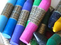 Art-thérapie : Craie d'art, craies grasses