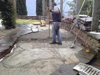 Lavori edili e in sasso