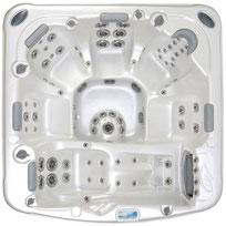 Whirlpool Modell Allure III