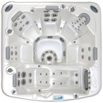Whirlpool Modell Concord
