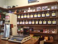 多治見で自家焙煎コーヒーといえば「珈琲工房 豆家」のコーヒー豆(30種類)