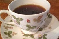 多治見で自家焙煎コーヒーといえば「珈琲工房 豆家」のこだわりのカップ