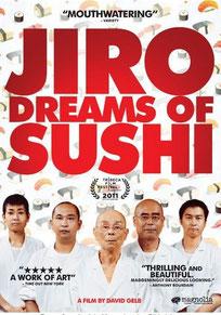 Jiro Dreams od Sushi