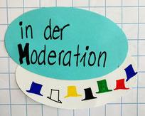Beispiele Six Thinking Hats | in der Moderation