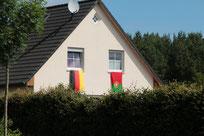 Zühlsdorf - gerüstet für die WM