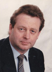 Peter Willi D.