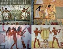 Las primeras civilizaciones fluviales