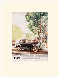 Ford, motoring