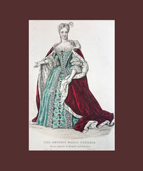 Empress Marie Therese