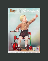 Dayella children's clothing