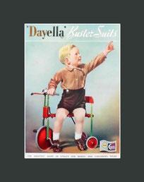 Dayella children's clothing