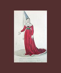 Euriante, Countess de Nevers