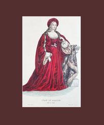 Joan of Aragon