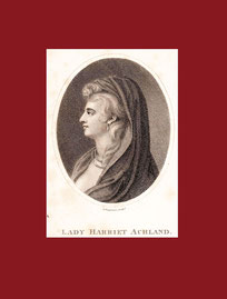Lady Harriet Achland
