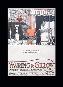 waring and gillow