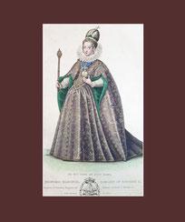 Princess Eleonor