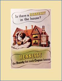Hennesy Cognac