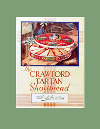 advertising; Crawford's