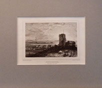 Saltcoats, Ardressan Castle