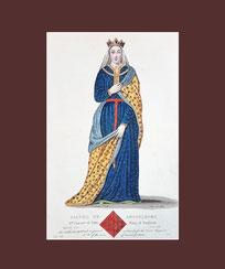 Isabel of Angouleme