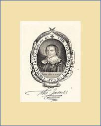 Captain Thomas James