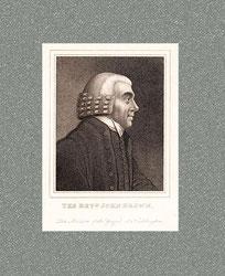 Rev John Brown