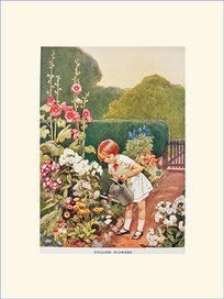 nursery and children's