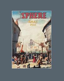 Sphere Christmas edition